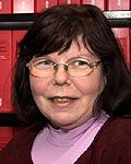 Rosemarie Fricke